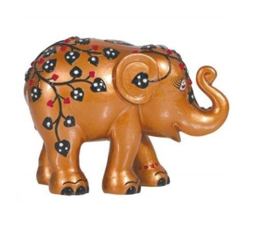 Elephant Parade Pretty And Pink Figurine by Westland Giftware
