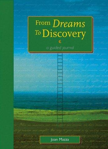 From Dreams to Discovery (Guided Journals)