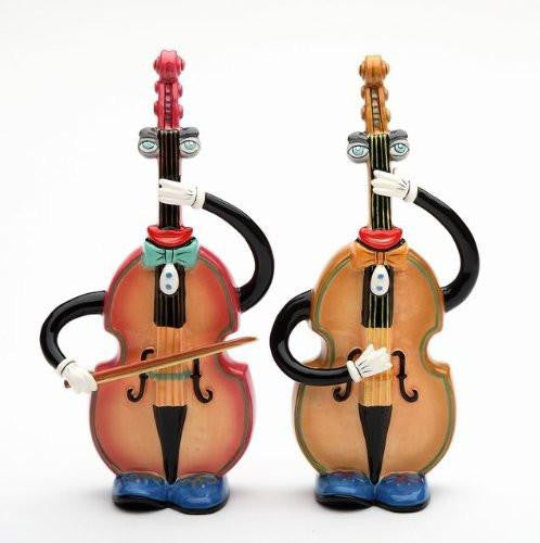 Appletree Design Bass Salt and Pepper
