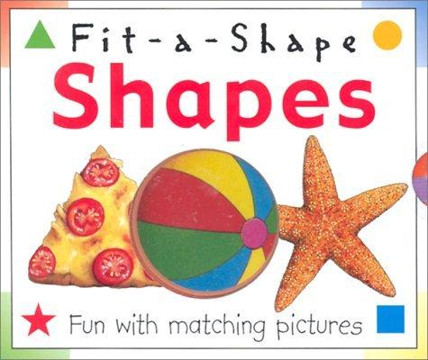 Fit-a-Shape Shapes