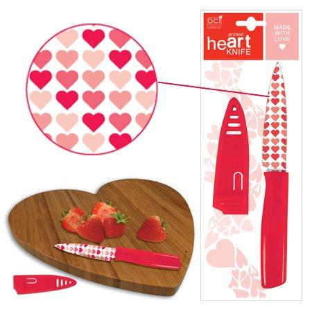 DCI Love Printed Paring Knife