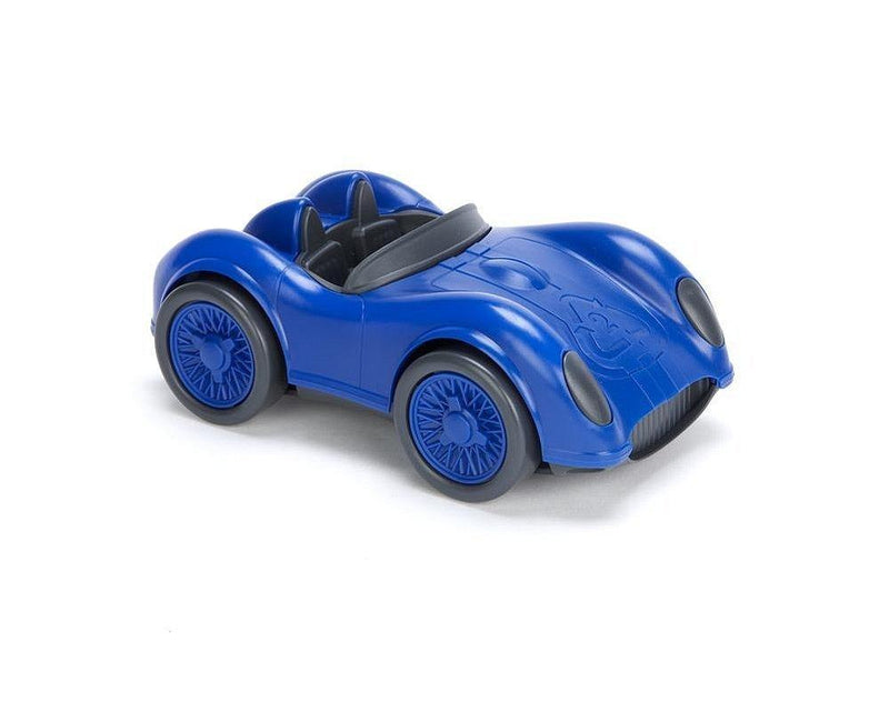 Green Toys Race Car, RED only
