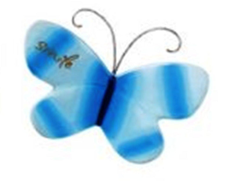 Grasslands Road Butterfly Plaque - Choice of 6 Styles