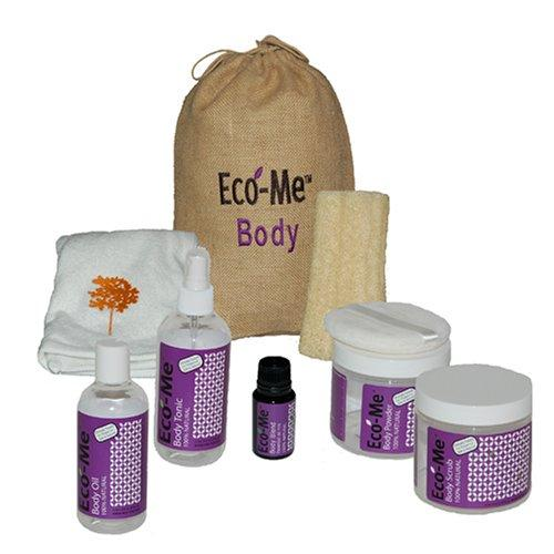 Eco-Me Body Starter Kit