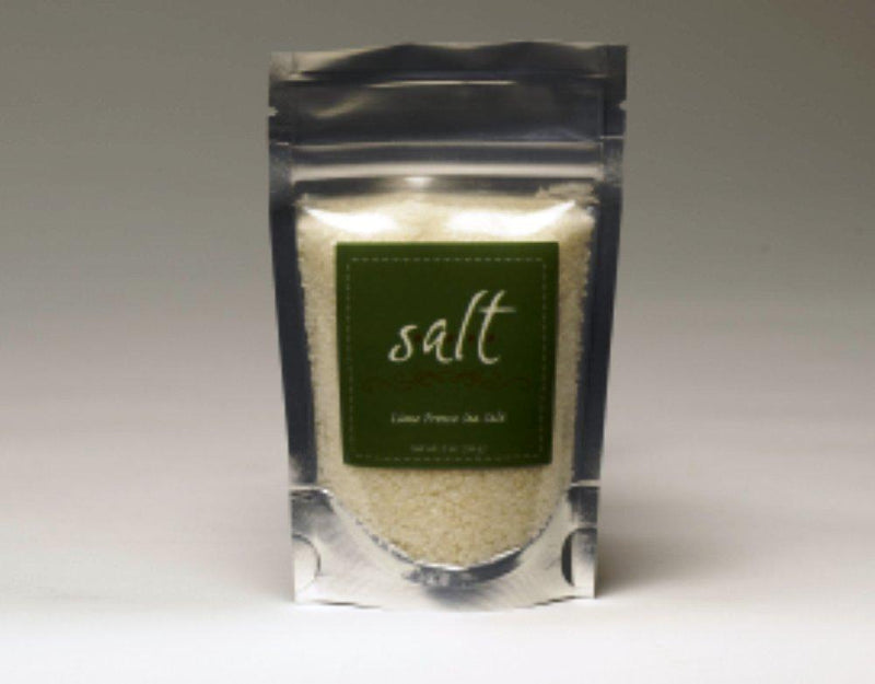 S.A.L.T. Sisters Sea Salt, Lime Fresco, 1.5 Ounces