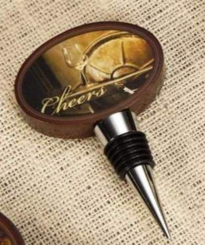 Giftcraft Wine Bottle Stopper, Choice of Style