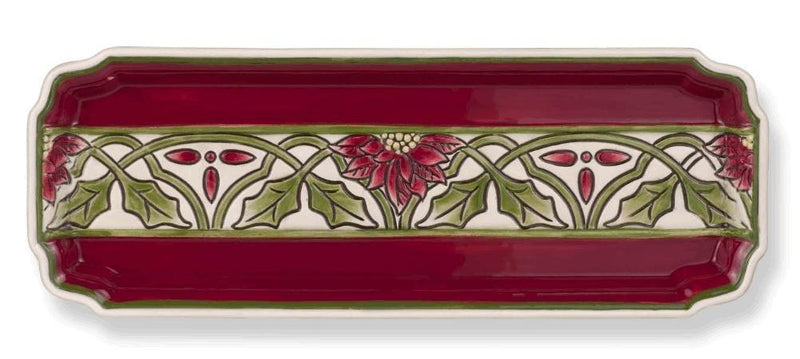 Grasslands Road - Christmas - Mini Serving Tray - 464124