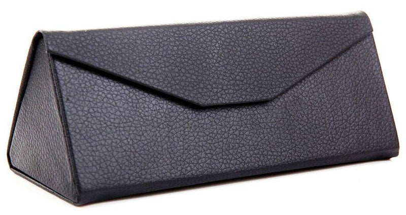 Mad Style Collapsible Eyewear Case, Black