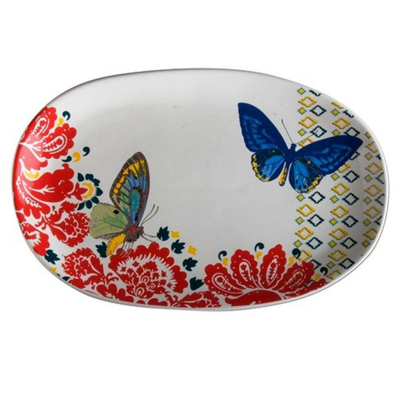 TAG Butterfly Platter