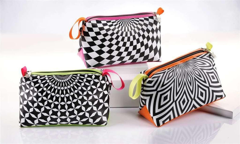 Giftcraft ULU Makeup/Cosmetic Bag - Choice of Patterns