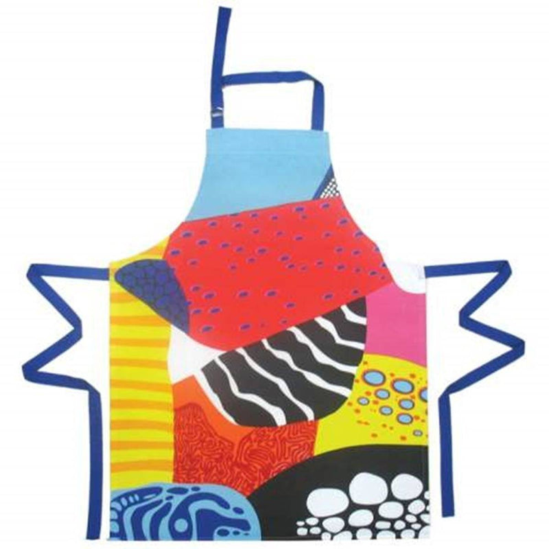 """Red Coral Reef"" Kitchen Aprons by Westland Giftware - Gifts From A Distance"