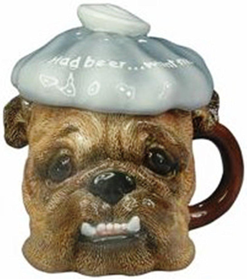 Westland Giftware Zelda Wisdom Mug, Had Beer... Want Milk