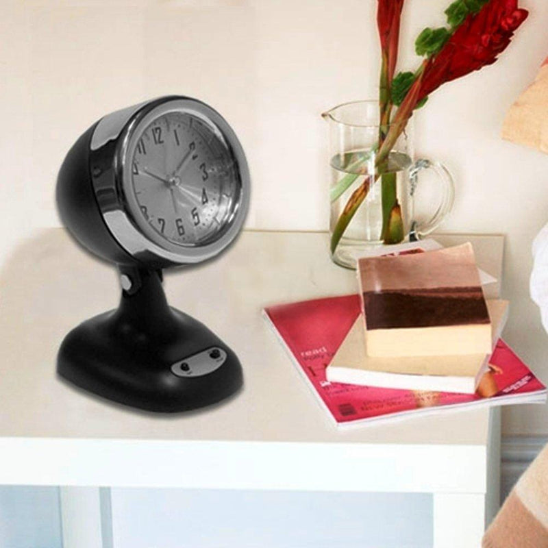 Present Time Headlight Alarm Clock - Present Time