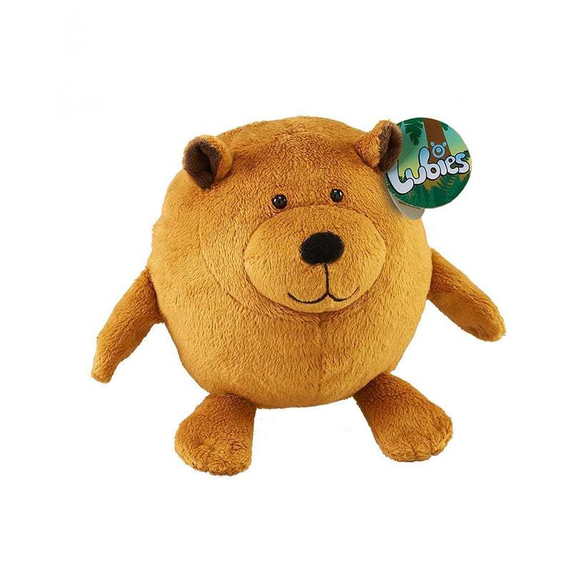 Lubies - Brown Bear