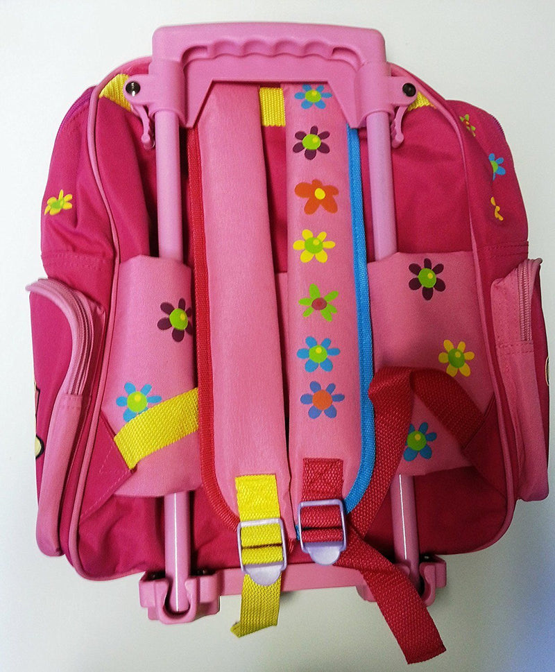Fulanitos Rollerboard Backpack, Choice of Color