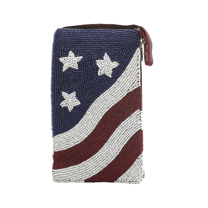 Bamboo Trading Company Club Bag Broad Stripes