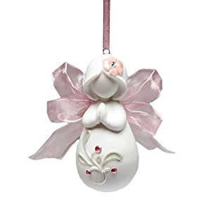 Appletree Design Inspirations from Above Praying Angel Ornament