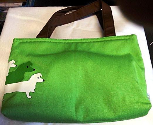 "Amie's ""Doxie"" Purse"