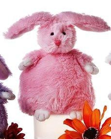 Aurora Puffee Luv Bunny, Pink
