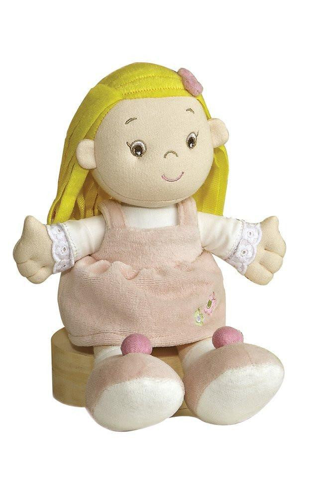 Aurora Plush My Dolly Emma