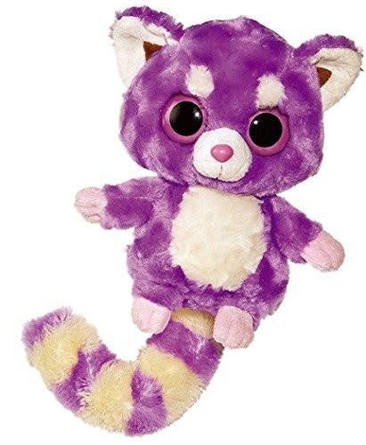 Aurora Plush Hapee Lesser Panda - Gifts From A Distance