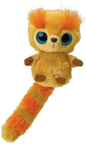 Aurora Plush Yoohoo Golden Lion Tamrin - Gifts From A Distance