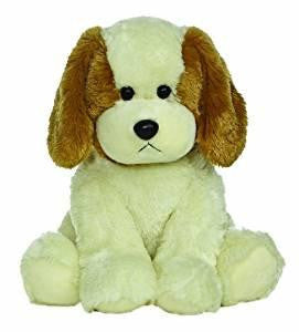 Aurora World Lucky Puppy Plush Dog