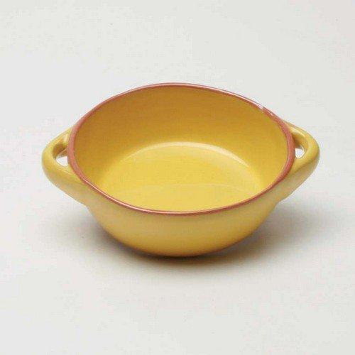 Jardin Terracota Baker - Yellow