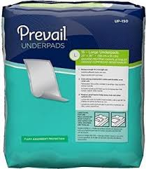 Prevail® Fluff Underpad
