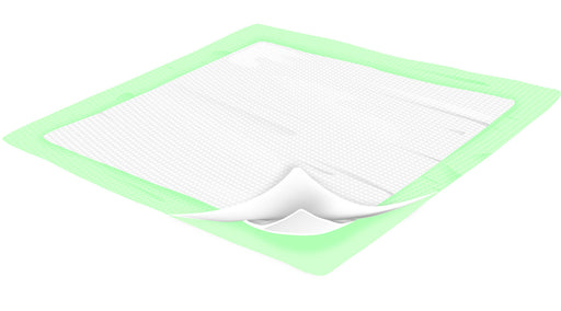 Presto® Underpad Plus, 15-Pack