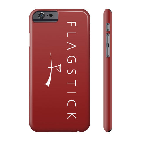 FLAGSTICK Phone Cases