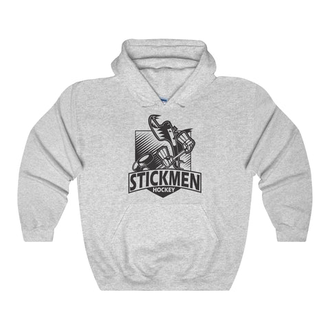 STICKMEN Heavy Blend Hooded Sweatshirt