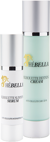 Hébella Anti-Cellulite Power Couple