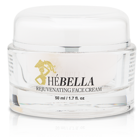 HéBella Rejuvenating Face Cream