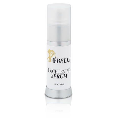 HéBella Brightening Serum