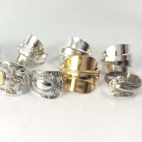 Quiz: What Type of Spoon Ring Are You?