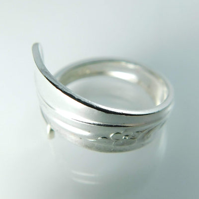 Spoon Ring Unboxing #2: Ashley Elizabeth Reviews her New Spoon Ring