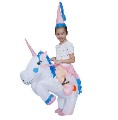Halloween Carnival Inflatable Costumes
