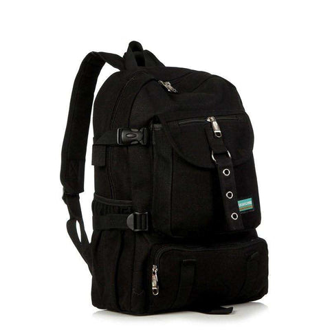 Backpack - Designer Travel Backpack For Men
