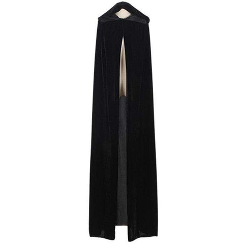 Halloween Adult Witch Cloaks