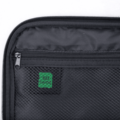 Digital Organizer and Storage Bag