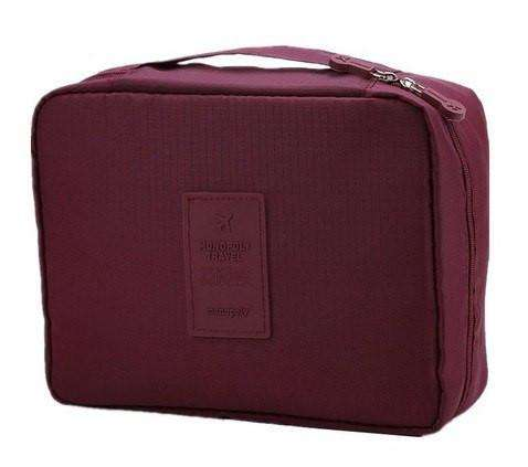 Cosmetic Travel Bag Giveaway - Cosmetic Travel Bag Offer