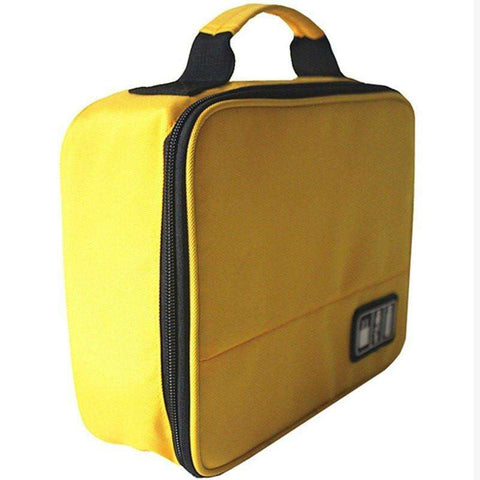 Digital Gadget Travel Case - Digital Organizer And Storage Bag