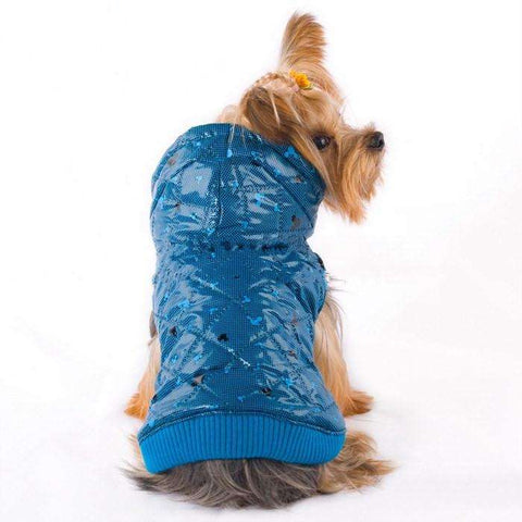 Dog Coat - Designer Dog Coat And Parka