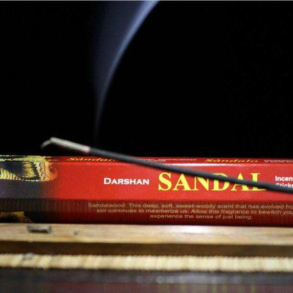 Incense Sticks - Authentic Indian Incense Random Pack