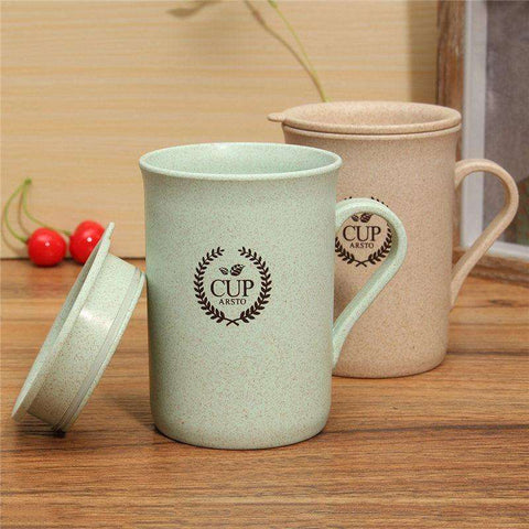 Mugs - Eco-friendly Tea And Coffee Tumblers