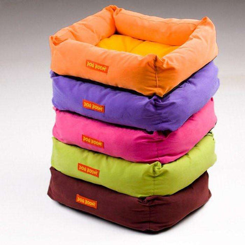 Pet Beds - Pet Cat And Dog Beds - 5 Fruity Colors!