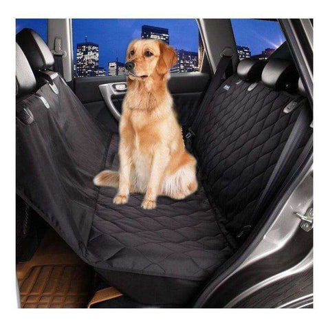 Pet Seat Cover - Quilted Pet Car Seat Cover </br>50% Off - Limited Time Offer!