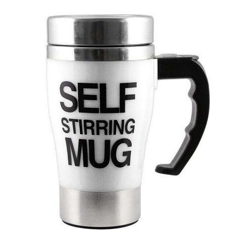 Self Stirring Coffee Mug - gr8grab