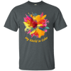 Image of My World in Color Unisex T-Shirt